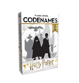 Codenames (Harry Potter)