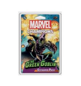 Marvel Champions LCG (The Green Goblin Scenario Pack)
