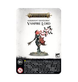 Games Workshop Vampire Lords