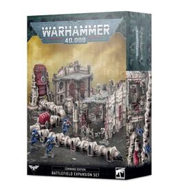 Games Workshop Command Edition: Battlefield Expansion Set