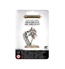 Games Workshop Abhorrant Archregent