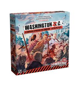 Zombicide (Washington Z.C.)