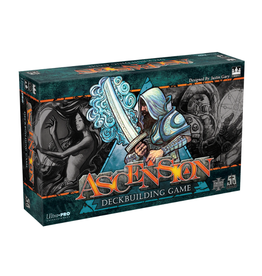 Ascension (3rd Edition)