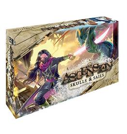 Stone Blade Entertainment Ascension (Skulls & Sails)