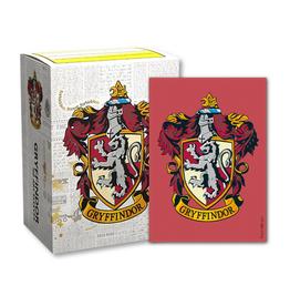 Dragon Shield (Brushed Gryffindor)