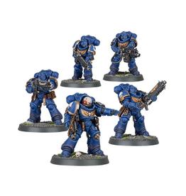 Games Workshop Space Marines Heavy Intercessors