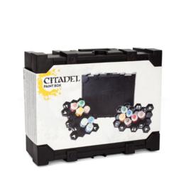 Games Workshop Citadel Paint Box