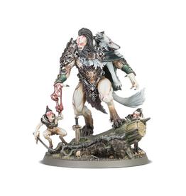 Games Workshop Soulblight Gravelords Radukar the Beast