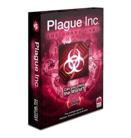 Ndemic Creations Plague Inc
