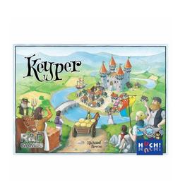 R & D Games Keyper