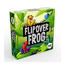 Flipover Frog