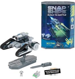 Play Monster Snap Ships - Scythe AV-19 Tank