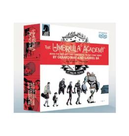 Dark Horse Comics The Umbrella Academy