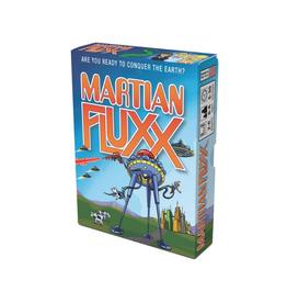 Fluxx (Martian)