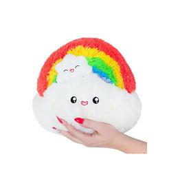 Squishables Mini Squishable - Rainbow