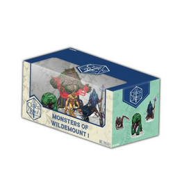 WizKids Critical Role Minis: Monsters of Wildemount - Box 1