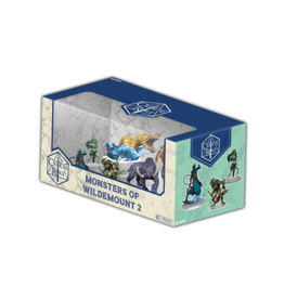 WizKids Critical Role Minis: Monsters of Wildemount - Box 2