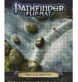 Pathfinder Flip-Mat: Falls and Rapids