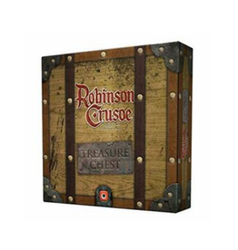 Portal Games Robinson Crusoe (Treasure Chest)