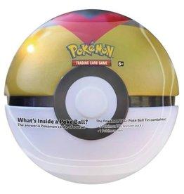 Pokemon Ball (Qtr 1 2021)