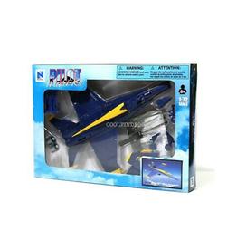F/A-18 Blue Angels (E-Z Build)
