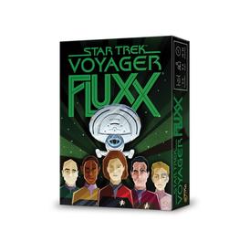 Fluxx (Star Trek Voyager)