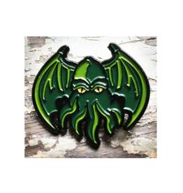 RPG Pins RPG Pin (Cthulhu)