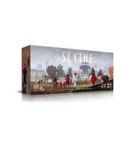 Scythe (Invaders from Afar)