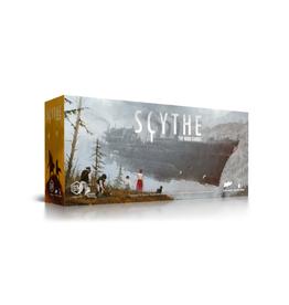 Scythe (The Wind Gambit)
