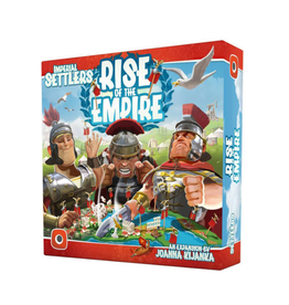 Portal Games Imperial Settlers (Rise of the Empire)