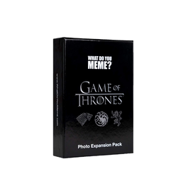 What Do You Meme? (Game of Thrones)