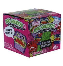 Creature Curation RPG Squeeze! Dungeon Crawl Critters (Collection 2)
