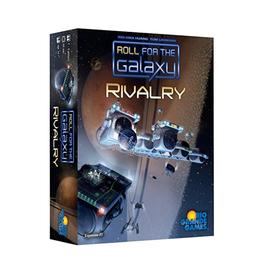 Rio Grande Games Roll for the Galaxy (Rivalry)