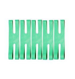 Box Bands (Small - Green)