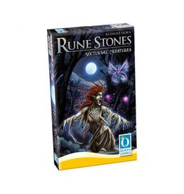 Rune Stones (Nocturnal Creatures Expac)
