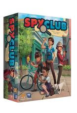 Spy Club