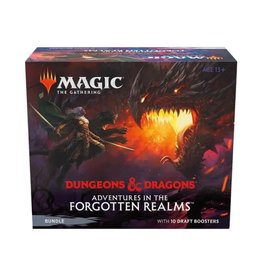 Wizards of the Coast Bundle (Adventures in the Forgotten Realms)