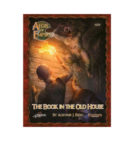 Legendary Studios 5e AoE 1: The Book in the Old House