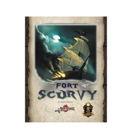 Legendary Studios 5e Fort Scurvy