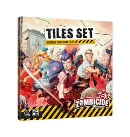 Zombicide (Tile Set)