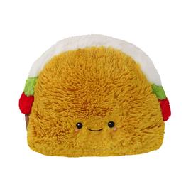 Squishables Mini Squishable - Comfort Food: Taco