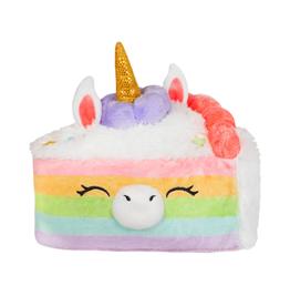 Squishables Mini Comfort Food - Unicorn Cake