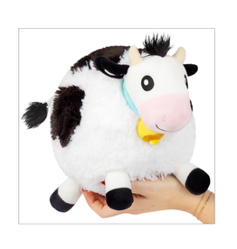 Squishables Mini Squishable - Cow