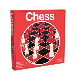 Chess (Red Box)