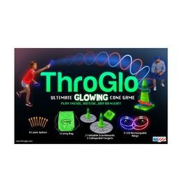 Throglo.com ThroGlo