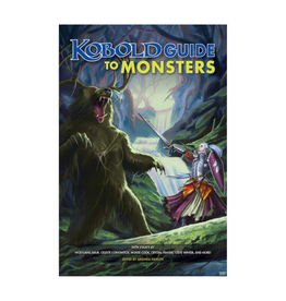 Kobold: Guide to Monsters