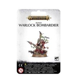 Games Workshop Warlock Bombardier