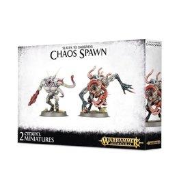 Games Workshop Chaos Spawn