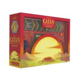 Catan (3D Edition)