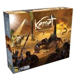 Kemet: Blood & Sand